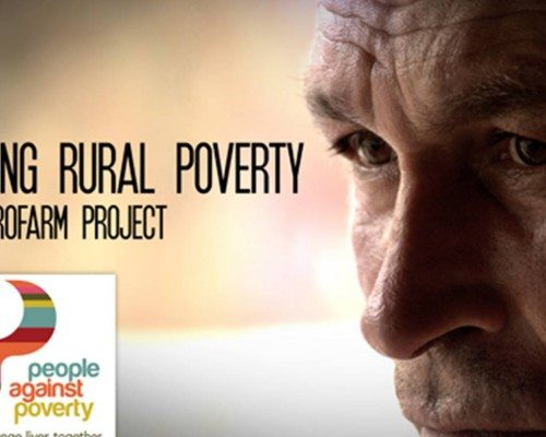 Fighting Rural poverty – The Microfarm project