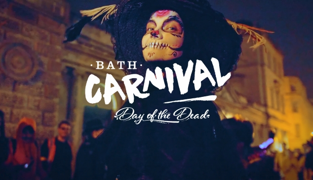 Day of The Dead – 'Bath Carnival' Official Video