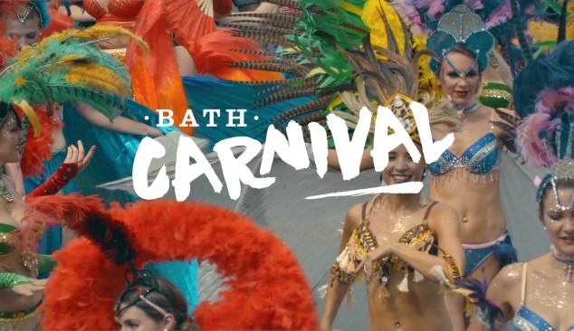 Bath Carnival 2019 Official roundup Video