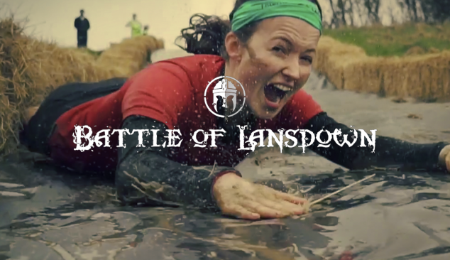 Battle of Lansdowne OCR
