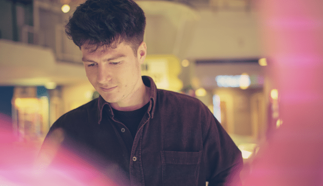 Josh (Squish) Williams – Creative Director