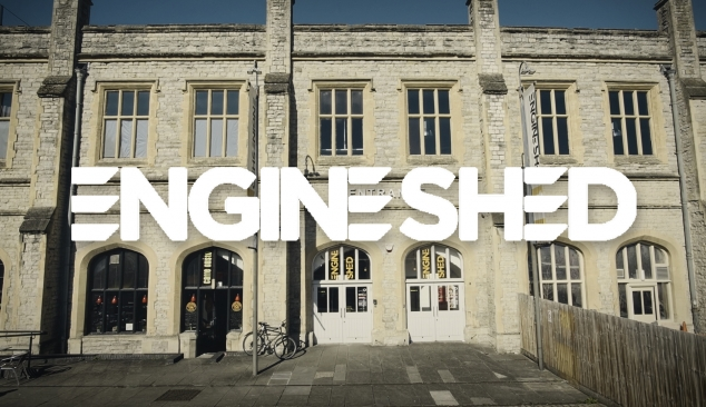 Engine Shed, Bristol – Event space and business support promo video