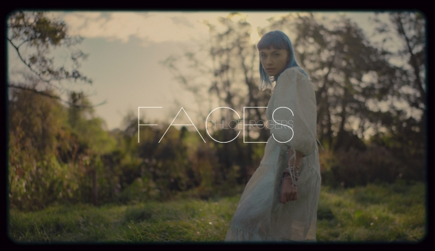 Faces Music Video feat: Chloe Rogers