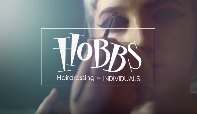 Hobbs, Bristol 'Hairdressing for Individuals'