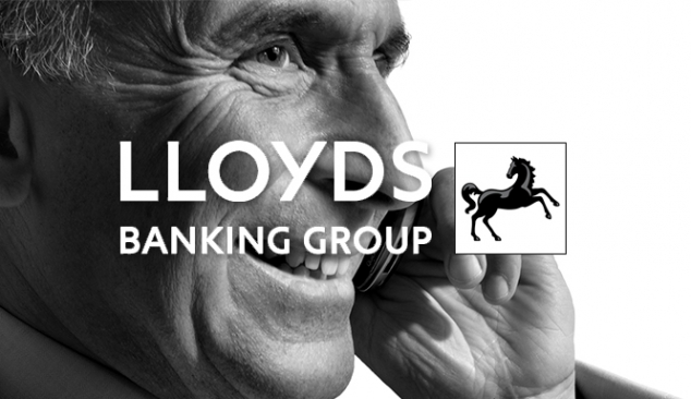 Lloyds Bank imagery