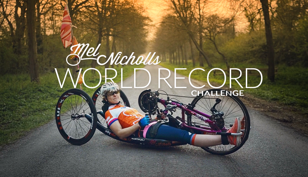 Handcycle Britain, Promotional Film.
