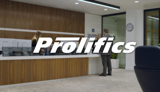Prolifics: Helping 'Close Brothers' integrate Data and Analytics video