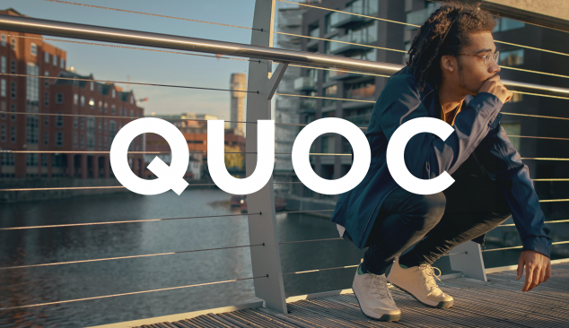 Quoc Weekend Shoe -KickStarter campaign video