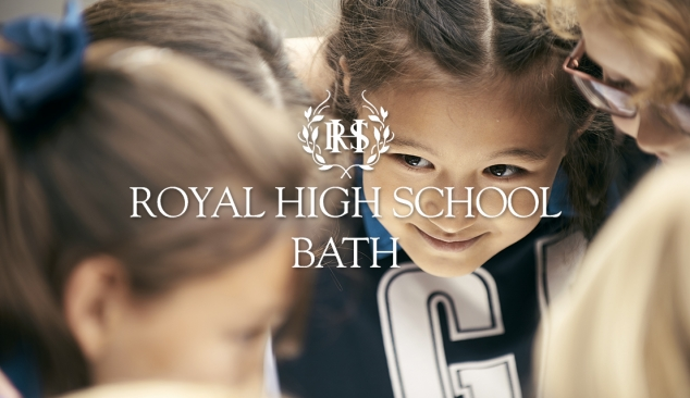 'The Royal High School' Bath, Prospectus photography
