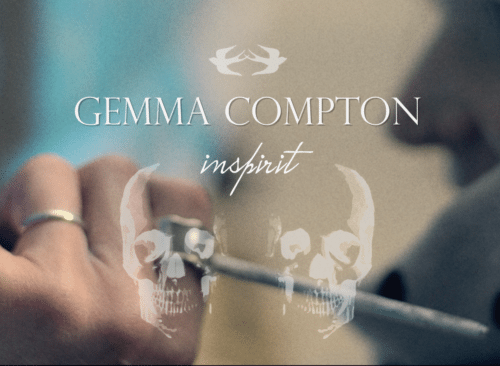 Inspirit – Gemma Compton, Documentary. Director