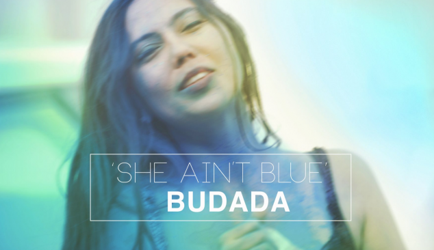 The Making of, Budada – 'She Ain't Blue' Music Video.