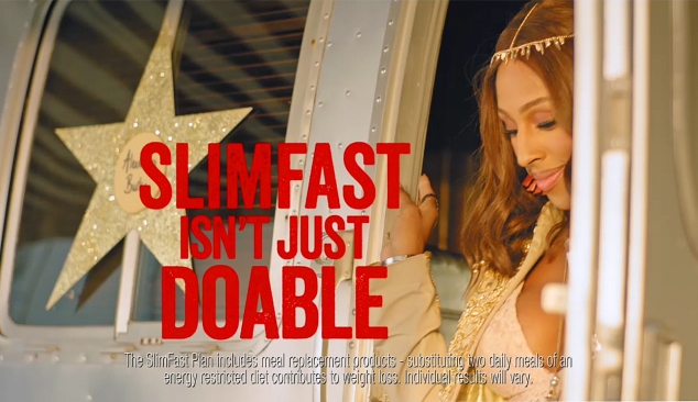 Slimfast. Marketing Strategy