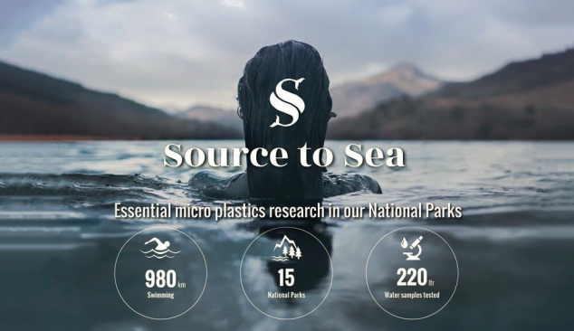 Source to Sea Project – Micro Plastics Research