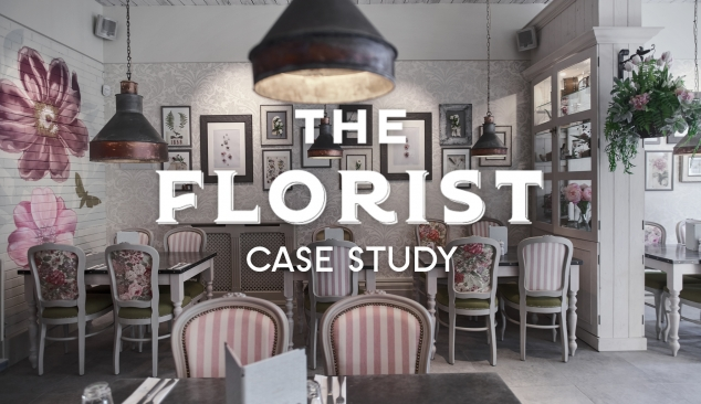 'The Florist' Bristol – New Restaurant Opening Promotions