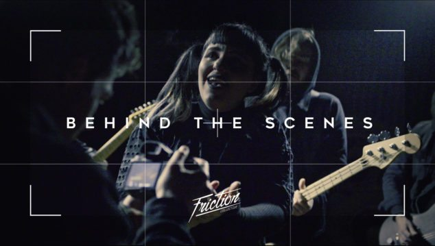 Behind The Scenes of Tigress – Headaches