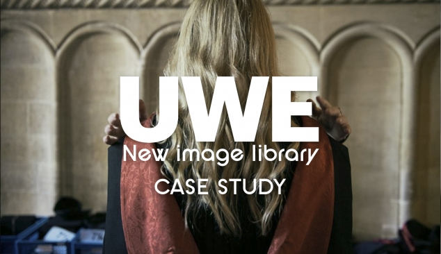 University of The West Of England image library
