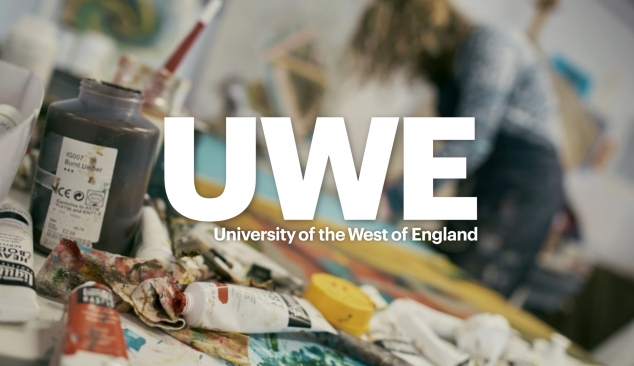 'University Of the West of England'  New image library