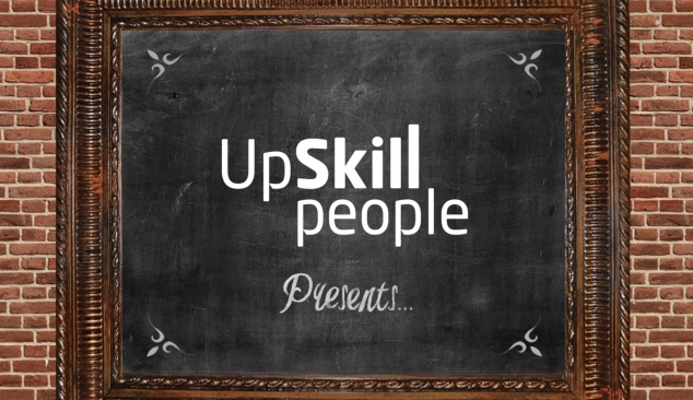 Upskill Managing People 2D and stop animation video