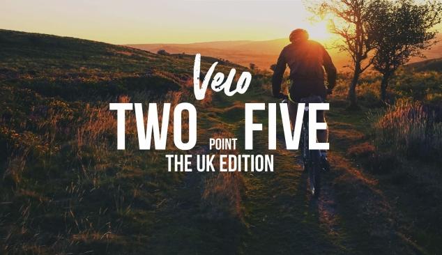 Velo 2.5 UK Edition