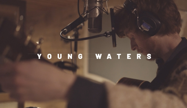 'Young Waters' Documentary style music video