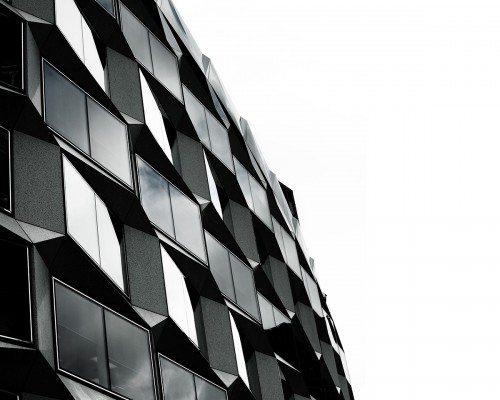Mono Architecture by Fin