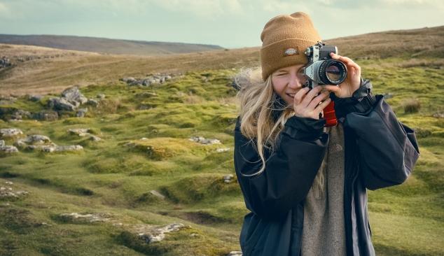 Josie Judge Hodkinson – Photographer/Journalist/Promotions